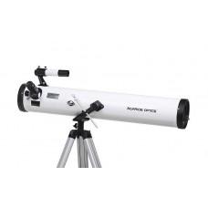 Телескоп LUNETA Barride Optics 114/900