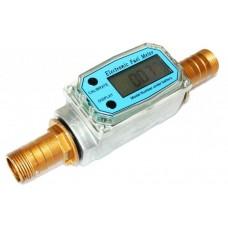 Электронный счетчик для учета топлива Folan-tech