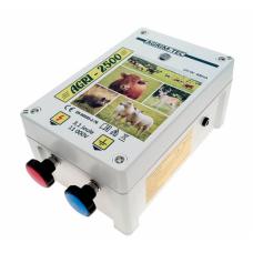ЭЛЕКТРОПАСТУХ AGRI-2500 ( Идеально для овец )