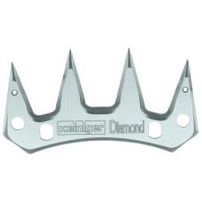 Верхний нож Heiniger Diamond