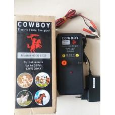 Электропастух COWBOY 4000 ECO